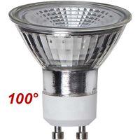 Par16 LED 100º 5,4W 540lm GU10