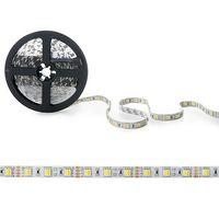 LED Strip 12V 14,4W/m Varmvit-Dagsljus