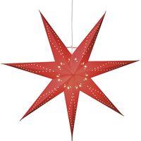 Julstjärna Katabo Röd 70cm
