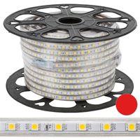 LED Strip 230V Röd