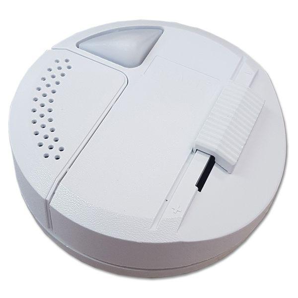 Relco Rondo LED Golvdimmer Vit RL5618 LED