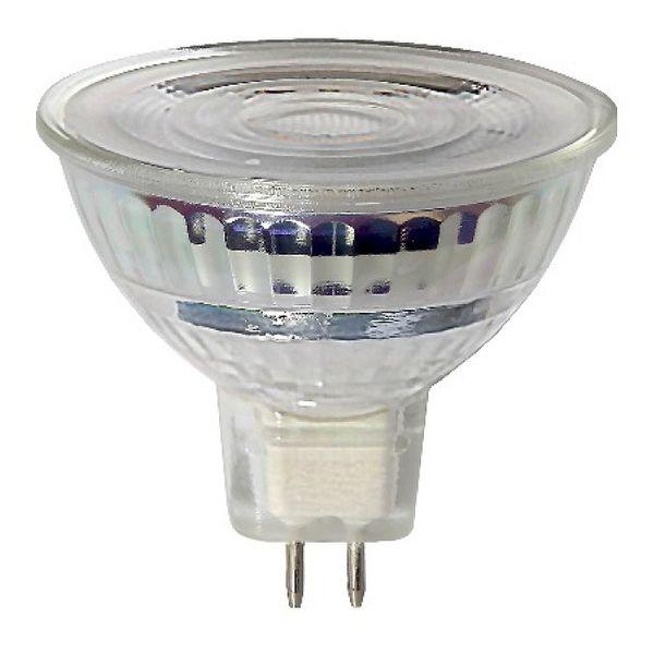Dimbar MR16 LED 6,2W 520lm GU5,3