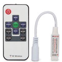 Fjärrkontroll Mini LED Strip RGB