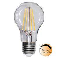 Dimbar Normallampa Filament LED 8,0W 810lm E27