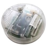Relco Rondo LED Golvdimmer transparent RL5640 LED