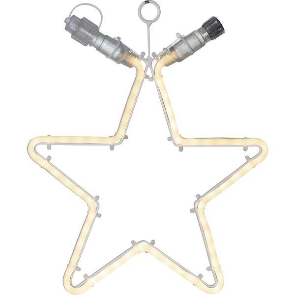LED System 24 Stjärna