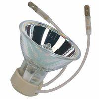 Halogenlampa Osram Signal Sirius K23d med reflektor Ø51mm för 10V