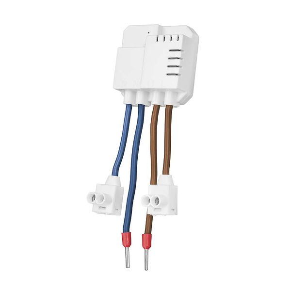 Trust Ministrömbrytare LED för vägguttag AWS-3500S