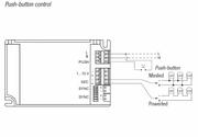LED Driver från Relco Jolly PTDCMD/35/F