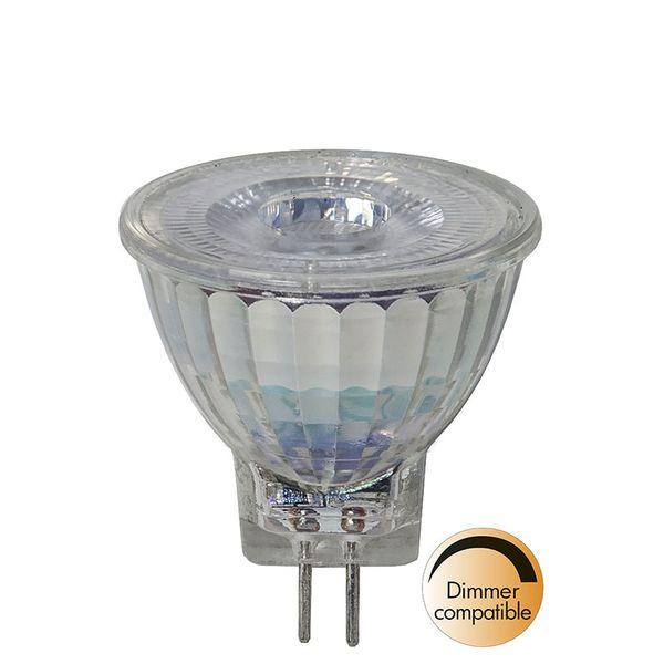 Dimbar MR11 LED 4,5W 345lm GU4
