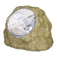 Solcellsspotlight Rocky