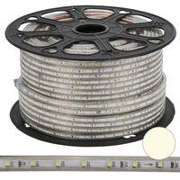 Ljusslang LED List 60 Flat Mini Varmvit