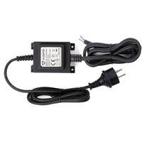 Transformator LED 12V 60W IP68