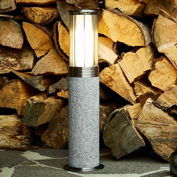 Pollare Santorin LED 50cm IP54