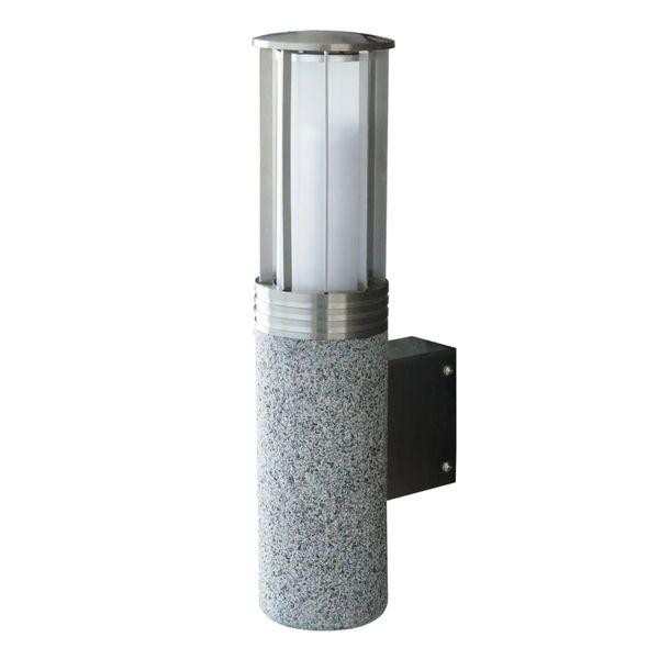 Vägglampa Santorin LED 1x18W IP54