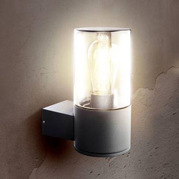Vägglampa NAXOS LED 1x12W IP44