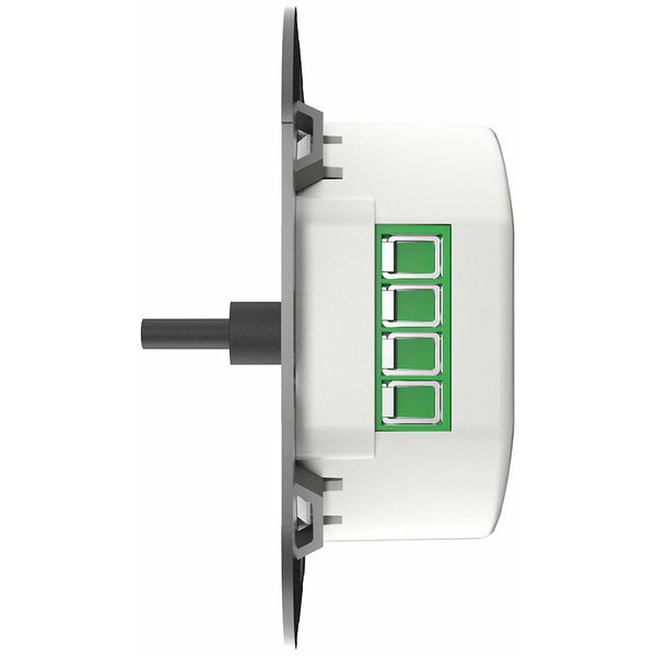 Malmbergs LED Dimmer Trapp 5-100W Vit