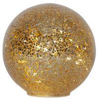 Inomhusdekoration Glasdekoration Star Fall 15cm