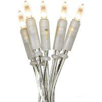 Ljusslinga P-LED Inomhus 20 Transparent