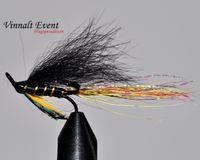 Tummel Shrimp size 8 (triple hook)