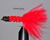 Nobbler Punainen koko 10