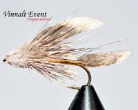 Muddler Minnow size 6