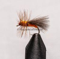 Caddis Orange