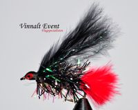 Flame Tail size 8