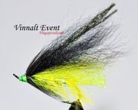 PeWe (Single hook) size 4