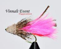 Marabou Muddler Pink