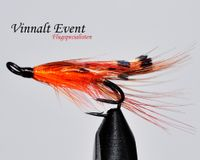 G.P Irish size 8 (Double hook)