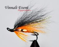 Yokanga Gold Foxwing (Double hook)