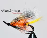 Dunkeld size 6 (Double hook)