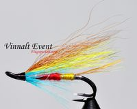 Logie Hairwing size 6
