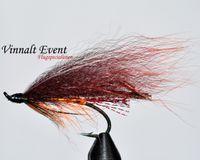 Phatakorva size 4 (Single hook)