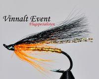 Yokanga Gold size 6 (Single hook)