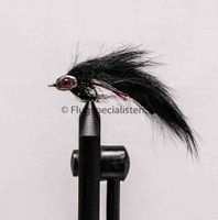 Fisky Black size 6