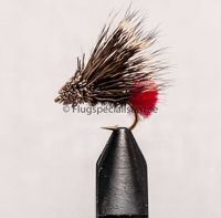 Red Tag Caddis size 10