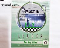 Platil Tapered Leaders
