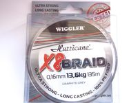 Hurricane X8 Braid