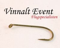 Mustad Wet fly hook