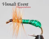 Hasse's char fly size 4