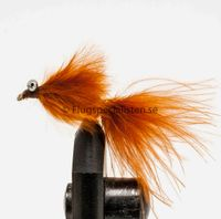 Nobbler Ruskea