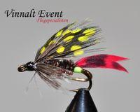 Pålsbu fly size 6