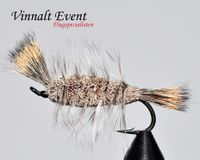 Bomber Grizzly size 8 (Single hook)