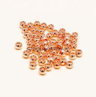 Brass beads(mässing) i koppar