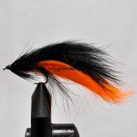 Zonker Oranssi / musta