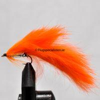 Zonker Orange size 10