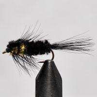 Montana Keltainen koko 12
