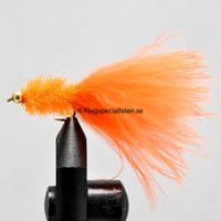 Guldhuvud Orange koko 10
